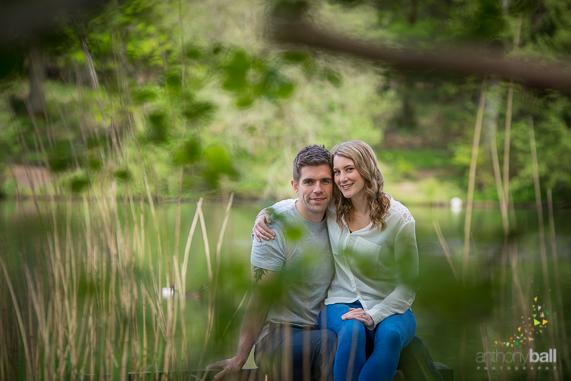 Cannop Pond Pre-Wedding shoot