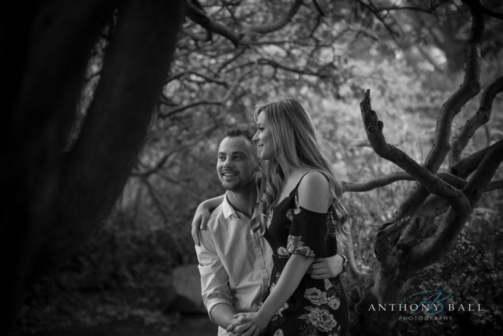 Romantic Bristol Photoshoot