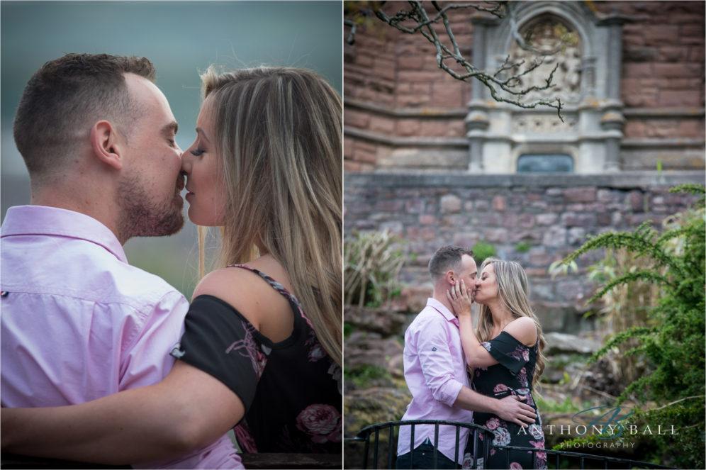 Bristol Pre-Wedding Shoot