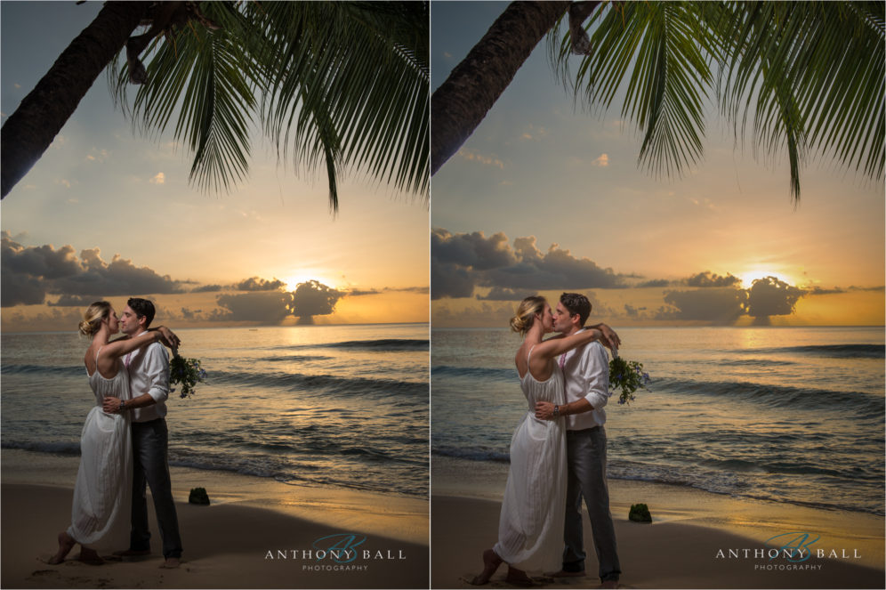 Barbados Beach Wedding